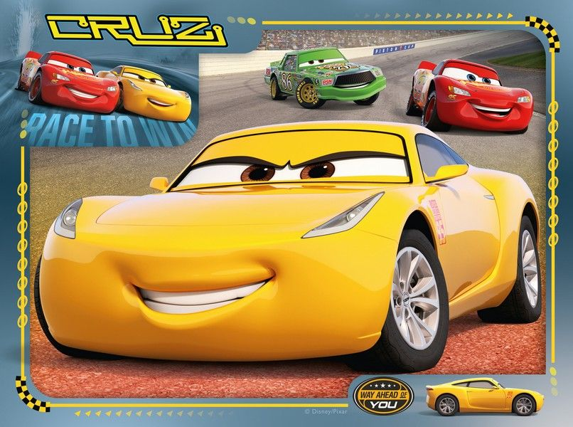 Cars 4 - The Car Database